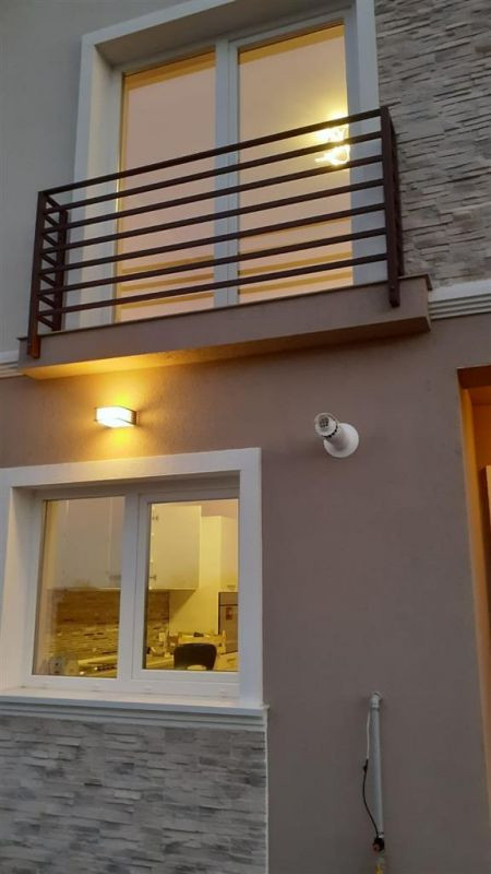 Casa tip duplex 4 camere de vanzare Mosnita Noua - ID V372 4