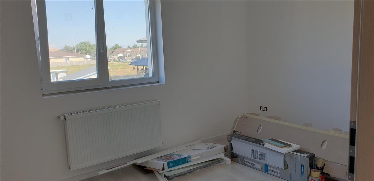 Casa tip duplex 4 camere de vanzare Mosnita Noua - ID V372 20