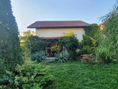 Casa deosebita in Sanmihaiu Roman - ID V495 - 0% comision!