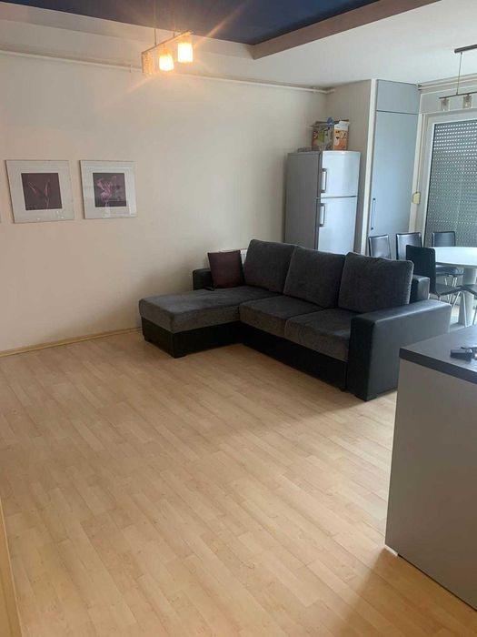 Apartament de inchiriat in Dumbravita - ID C494 4