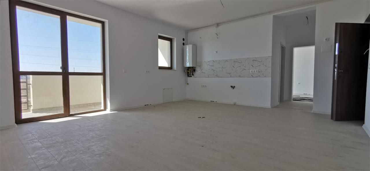 Apartament doua camere la intarea in Localitatea Giroc - ID V489 1