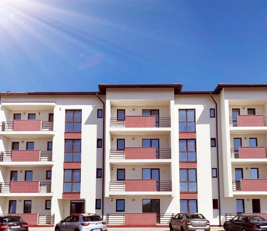 Apartament doua camere la intarea in Localitatea Giroc - ID V489 4