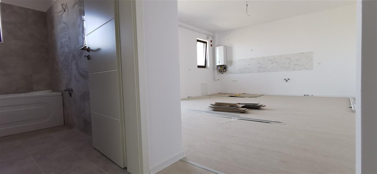 Apartament doua camere la intarea in Localitatea Giroc - ID V489 6