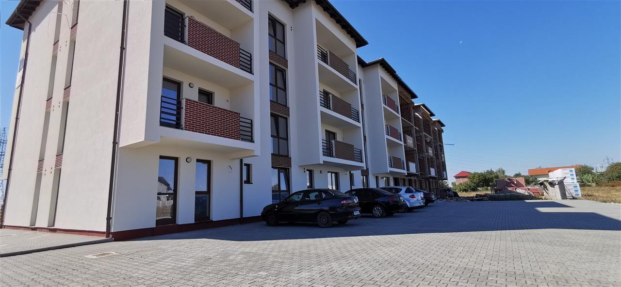 Apartament doua camere la intarea in Localitatea Giroc - ID V489 9