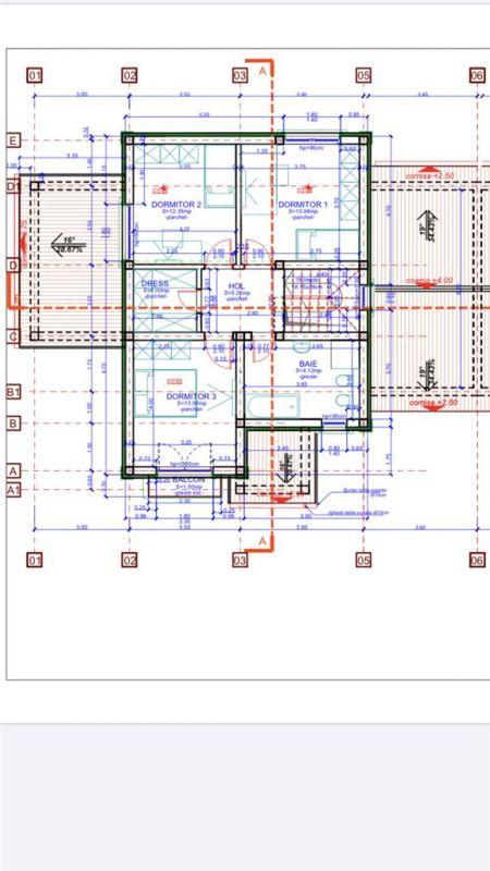 Casa cu 5 camere de vanzare plus garaj si pod -zona Dumbravita padure - ID V485 21