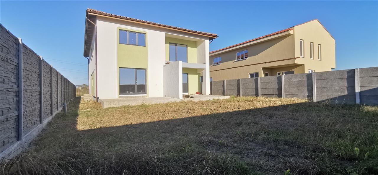 Casa tip Duplex in Ghiroda. - ID V484 17