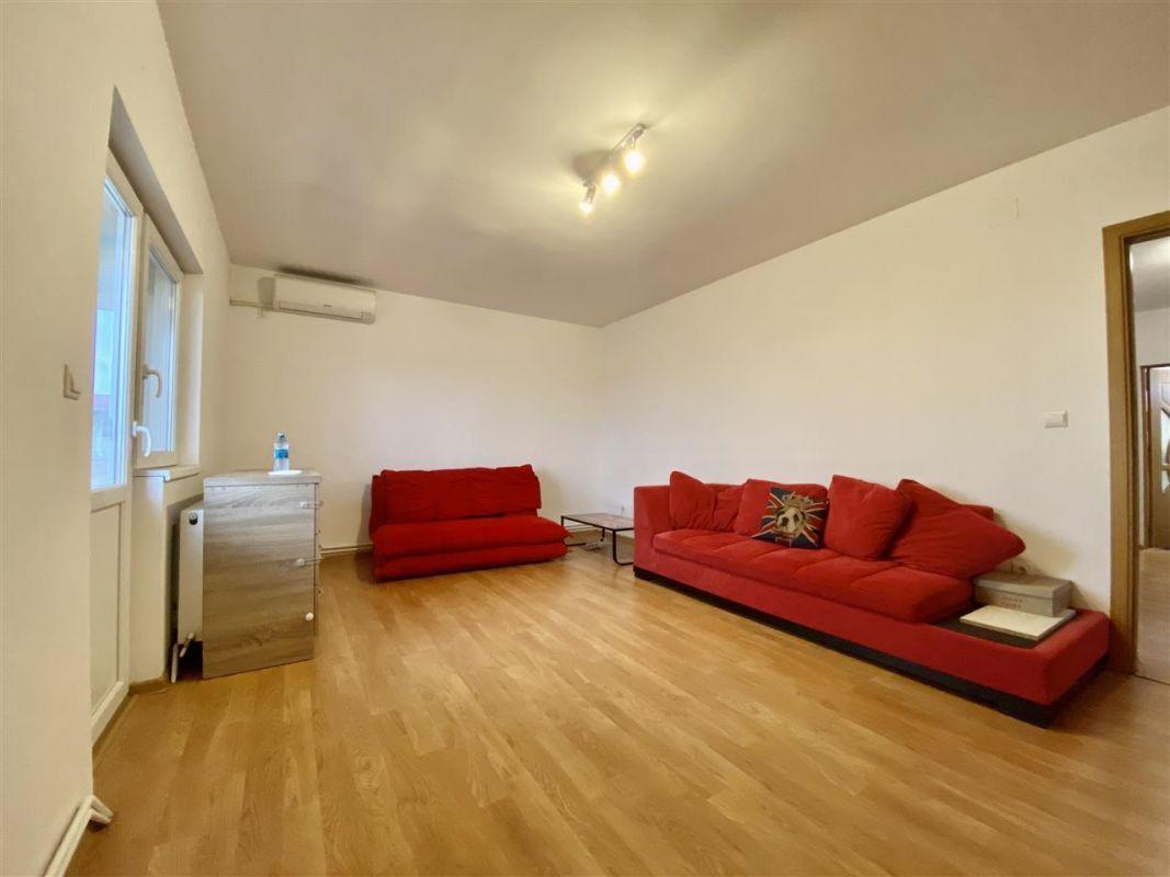 Apartament 3 camere, decomandat, PLAVAT II - ID C479 8