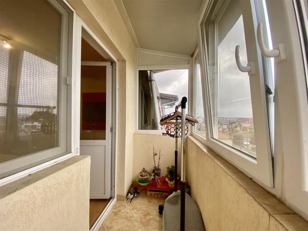 Apartament 3 camere, decomandat, PLAVAT II - ID C479 9