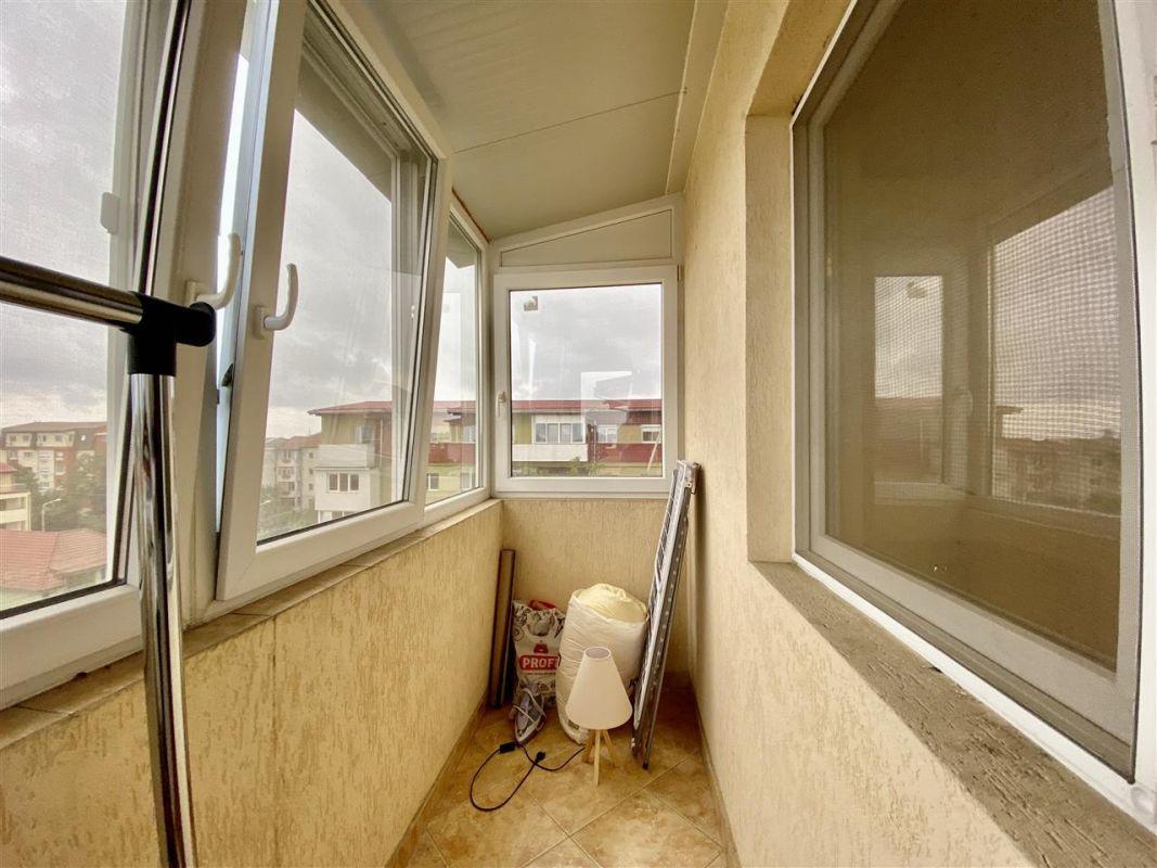 Apartament 3 camere, decomandat, PLAVAT II - ID C479 10