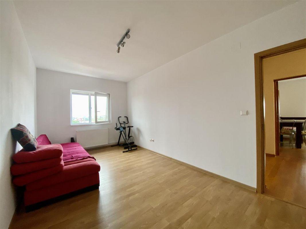 Apartament 3 camere, decomandat, PLAVAT II - ID C479 11