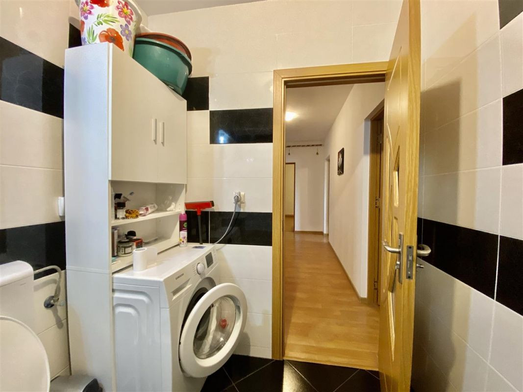 Apartament 3 camere, decomandat, PLAVAT II - ID C479 15