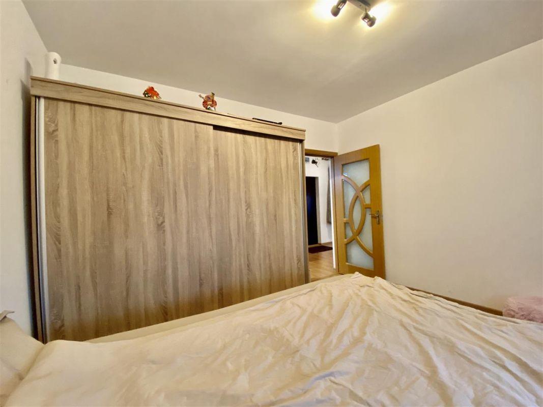 Apartament 3 camere, decomandat, PLAVAT II - ID C479 21