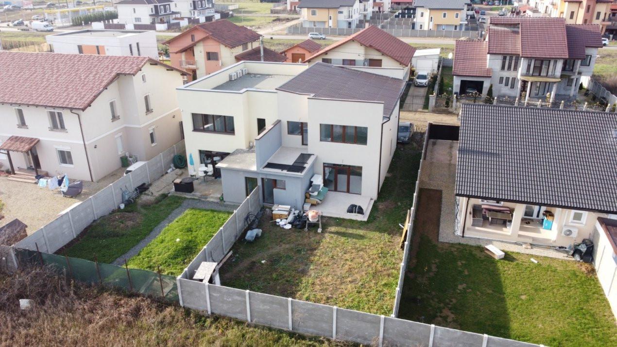 Duplex in Mosnita Noua 149mp utili - ID V511 2