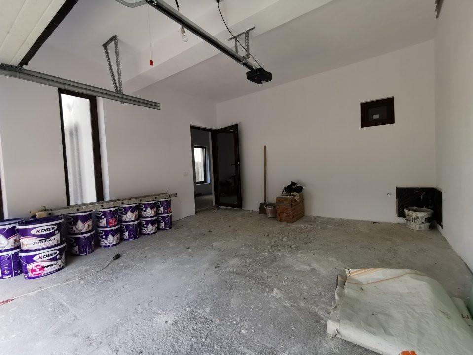 Duplex in Mosnita Noua 149mp utili - ID V511 7