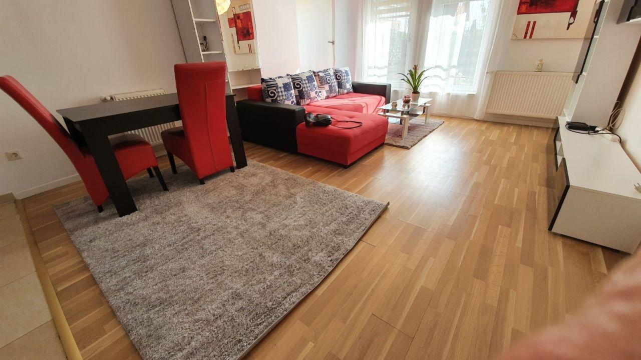 Inchiriez apartament 2 camere - Dumbravita 2