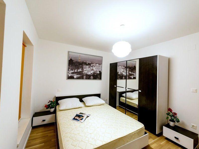 Inchiriez apartament 2 camere - Dumbravita 8
