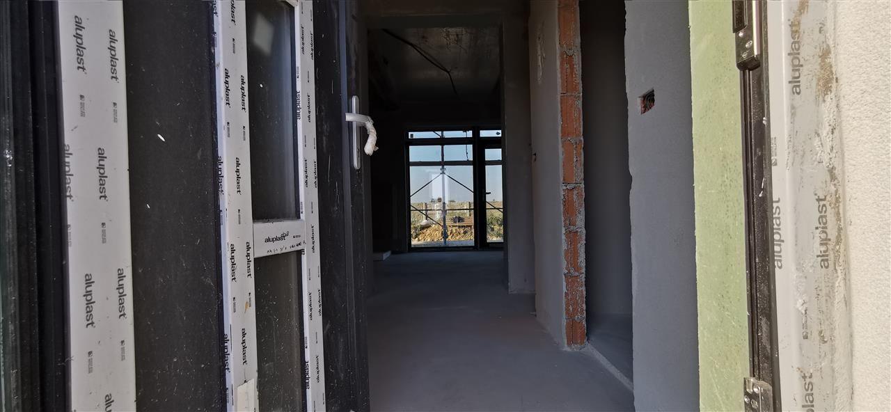 Casa cu design modern in complex rezidential-Giroc - ID V509 12