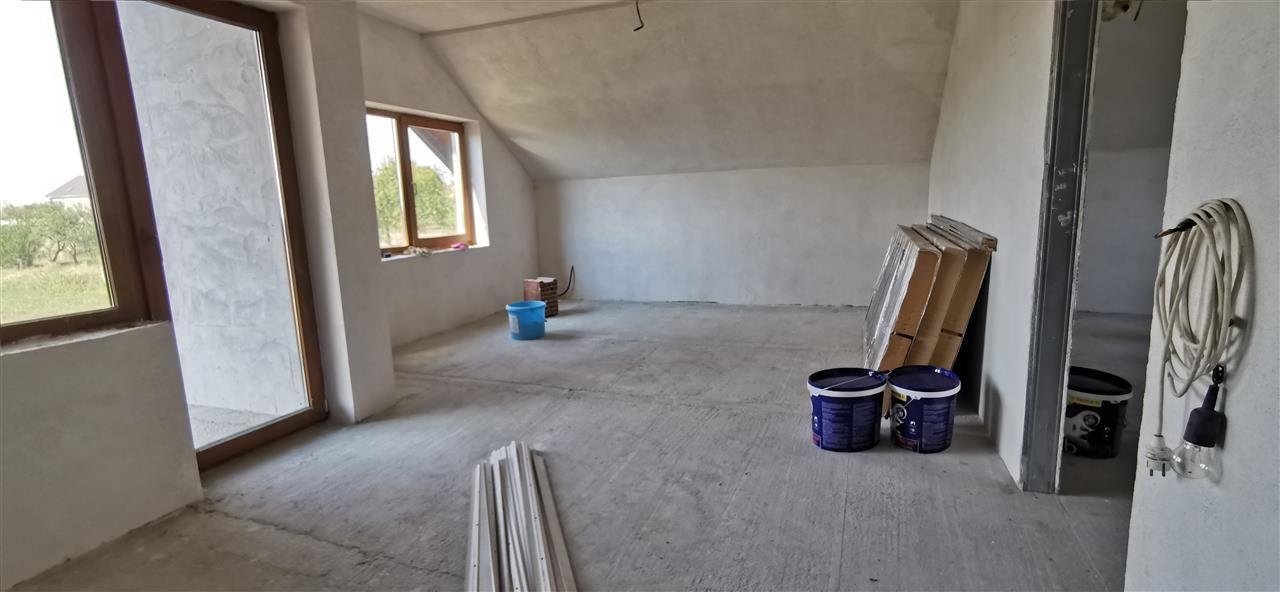 Casa individuala in Giarmata, strada asfaltata. - ID V508 2