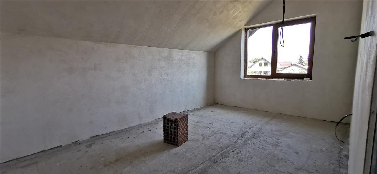 Casa individuala in Giarmata, strada asfaltata. - ID V508 3