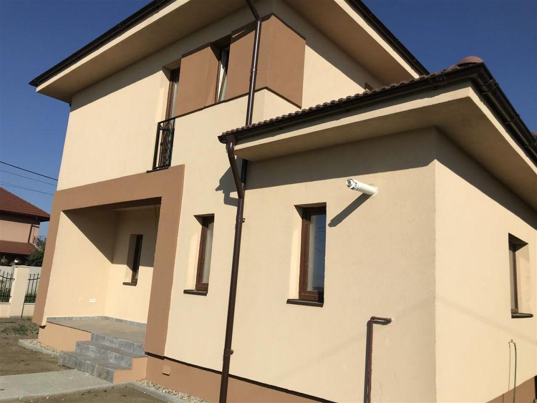 Casa tip duplex cu 4 camere de vanzare zona Dumbravita - ID V503 1