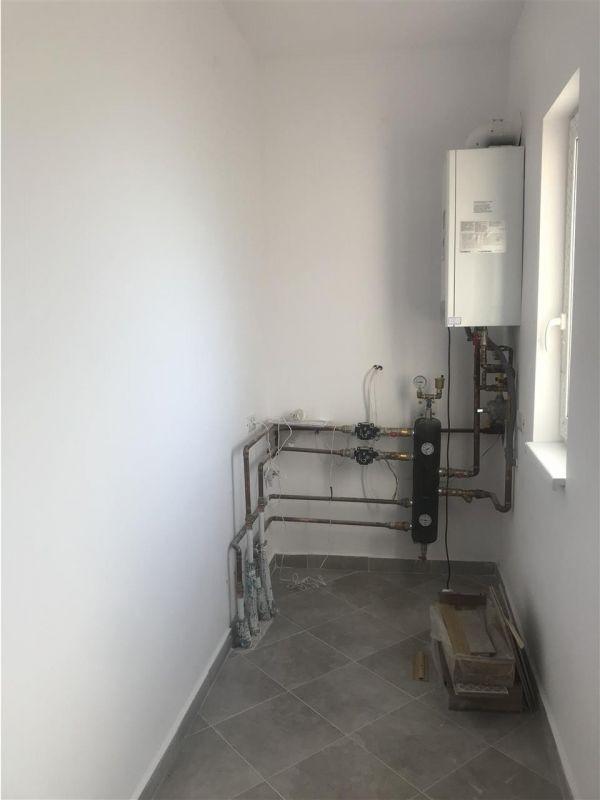Casa tip duplex cu 4 camere de vanzare zona Dumbravita - ID V503 6
