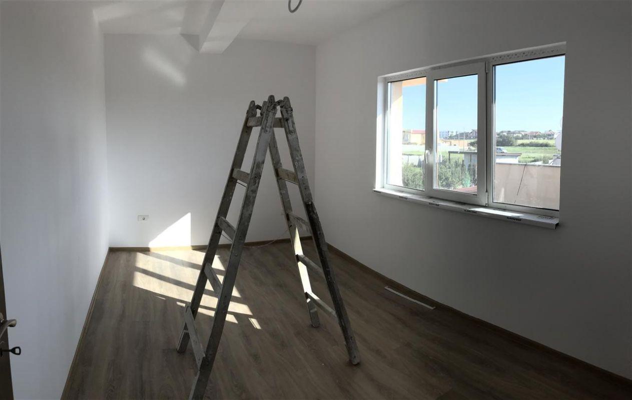 Casa tip duplex cu 4 camere de vanzare zona Dumbravita - ID V503 14