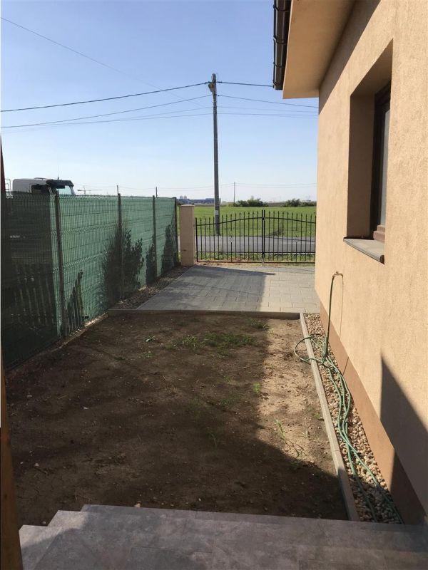 Casa tip duplex cu 4 camere de vanzare zona Dumbravita - ID V503 19