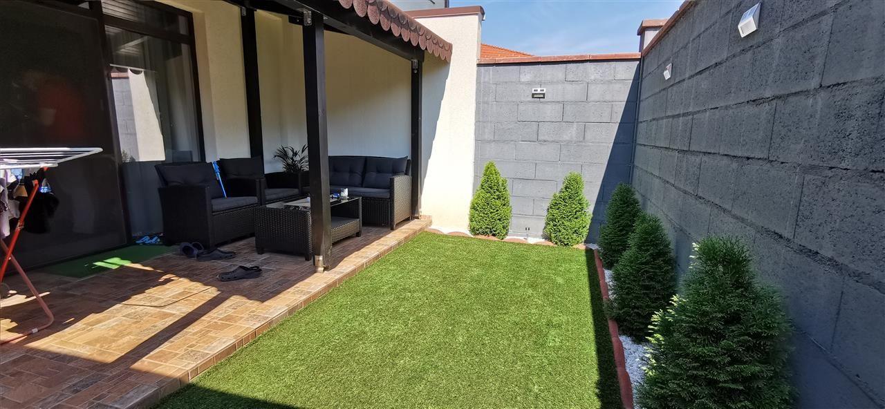 Casa-stil englezesc-in Giroc mobilata - ID V496 5