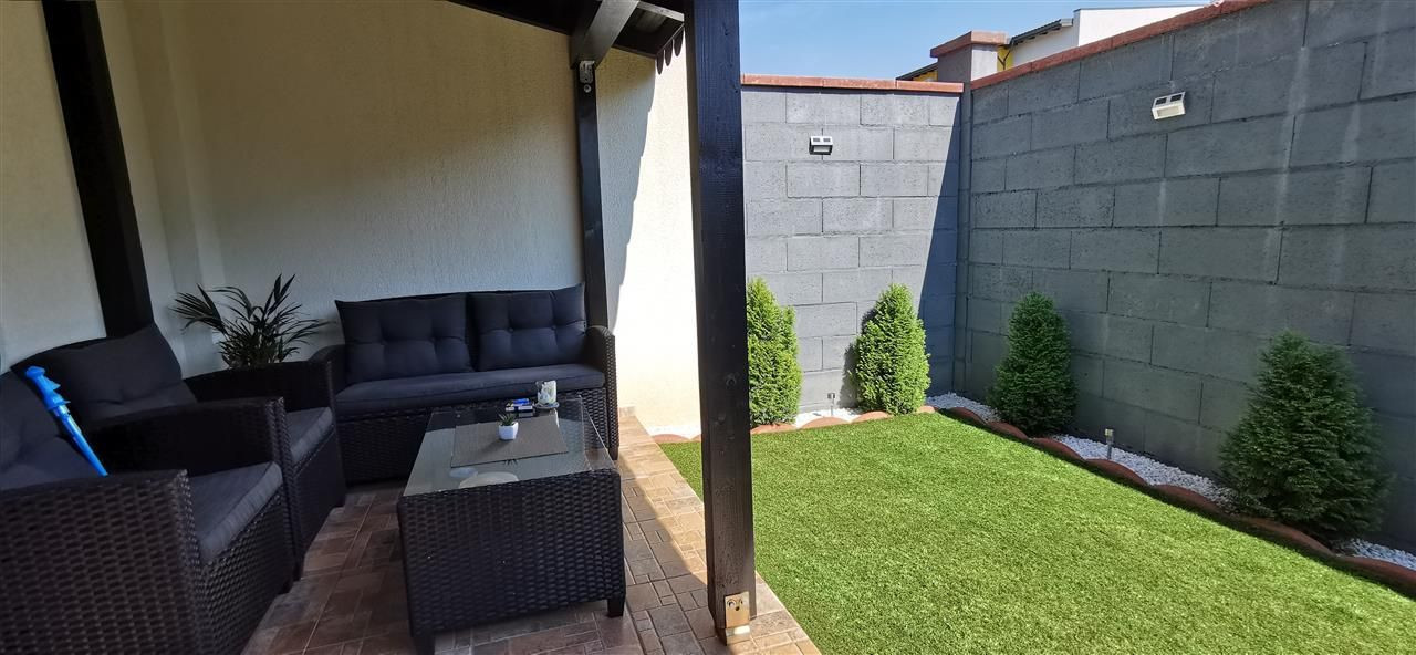 Casa-stil englezesc-in Giroc mobilata - ID V496 7