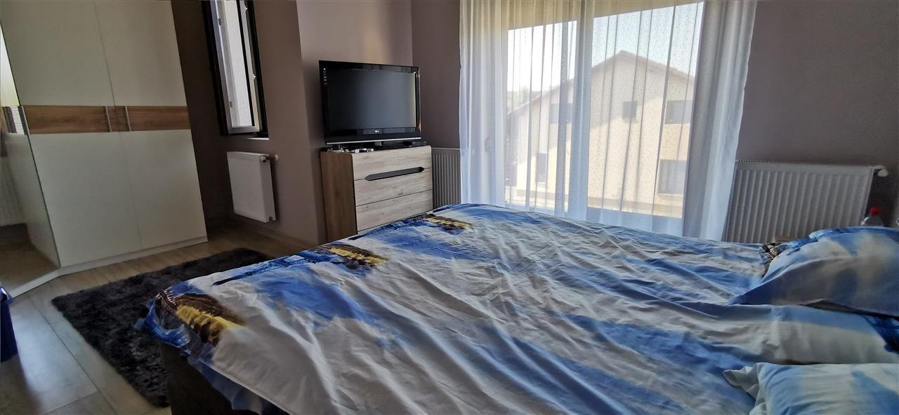 Casa-stil englezesc-in Giroc mobilata - ID V496 10