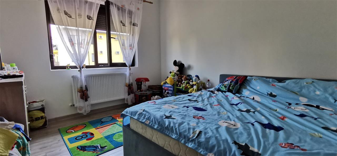 Casa-stil englezesc-in Giroc mobilata - ID V496 14