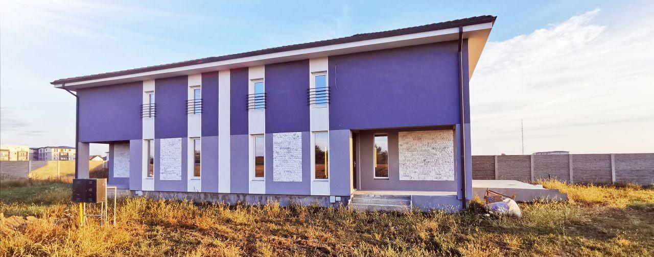 Duplex de vanzare in Giroc 1