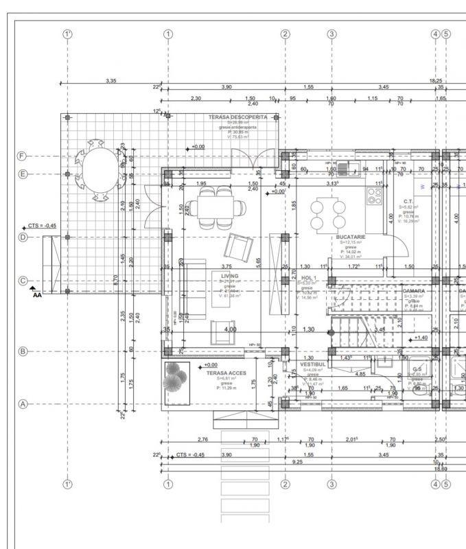 Duplex de vanzare in Giroc 7