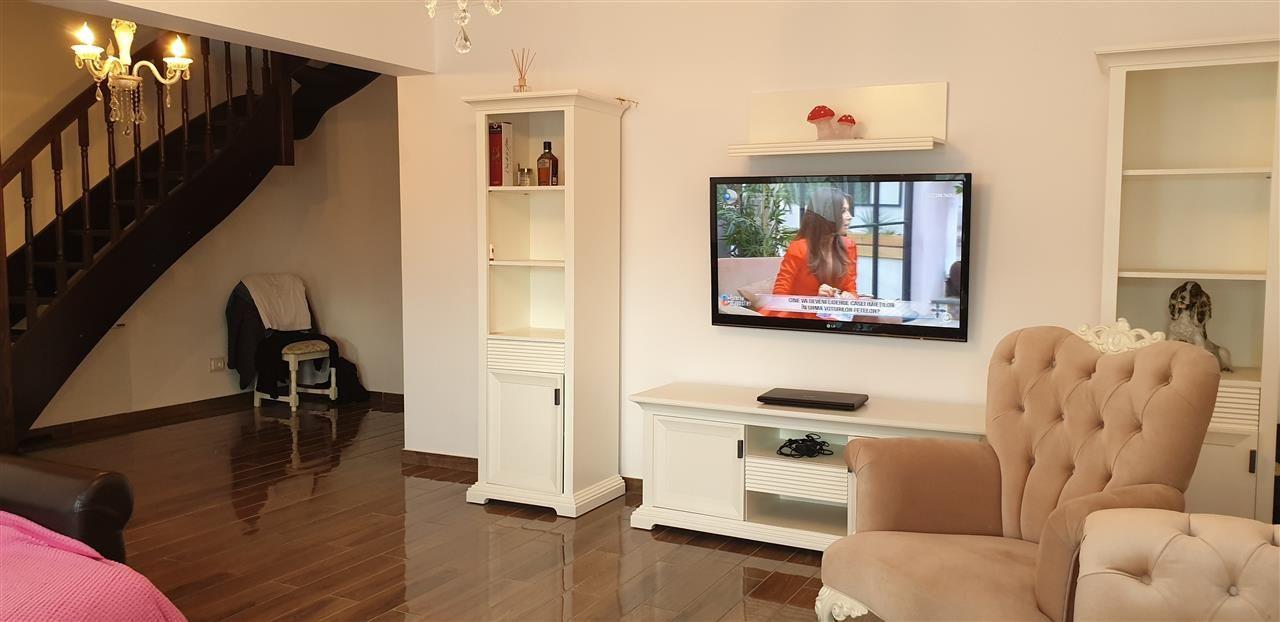 Casa tip duplex 4 camere de vanzare - ID V364 3