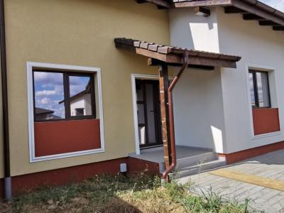 Casa tip triplex de vanzare in Giroc.