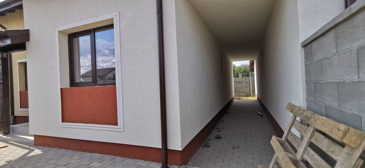 Casa tip triplex de vanzare in Giroc. 9