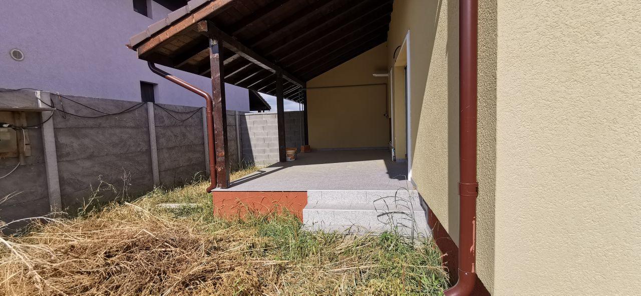 Casa tip triplex de vanzare in Giroc. 11