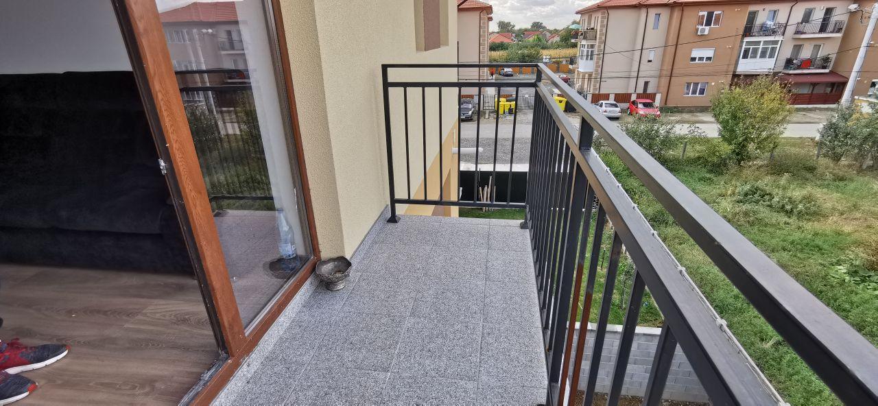 Apartament cu doua camere in Giroc. 9