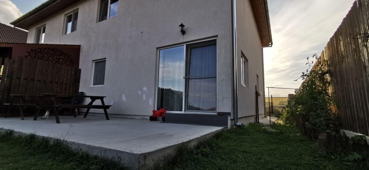Casa tip duplex de vanzare in Sanandrei. 3
