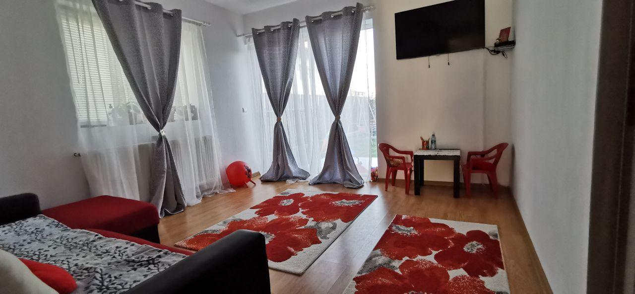 Casa tip duplex de vanzare in Sanandrei. 4
