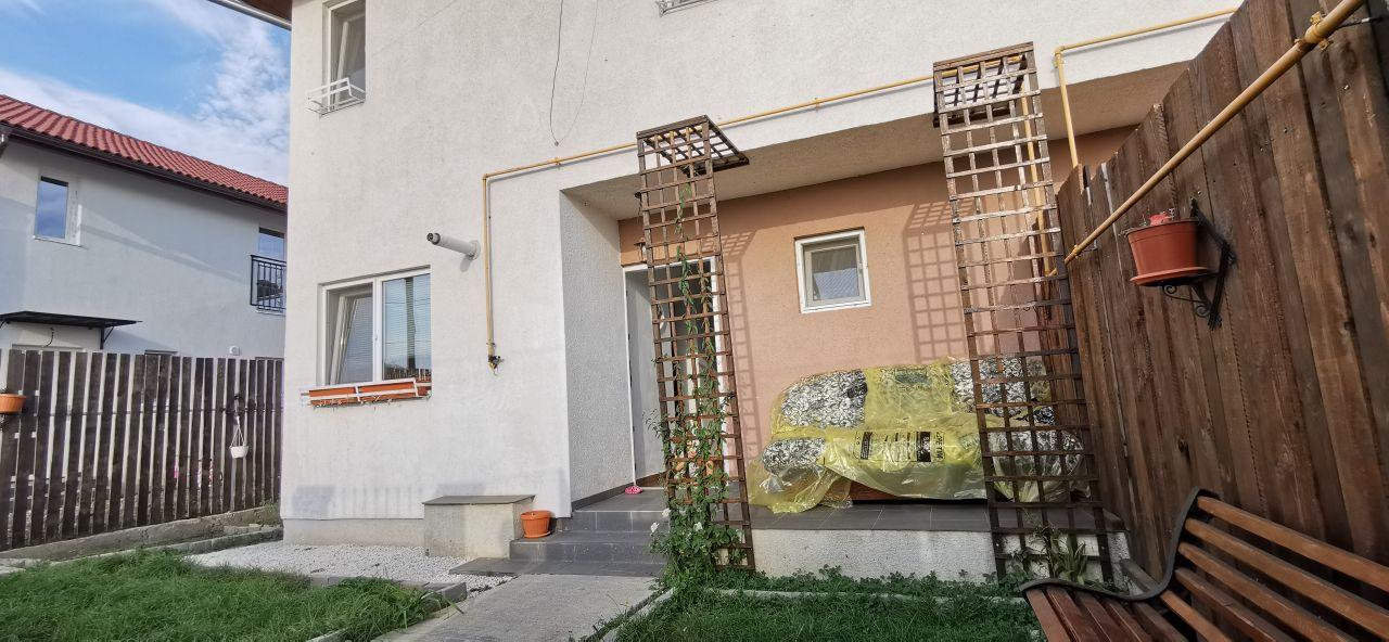 Casa tip duplex de vanzare in Sanandrei. 14