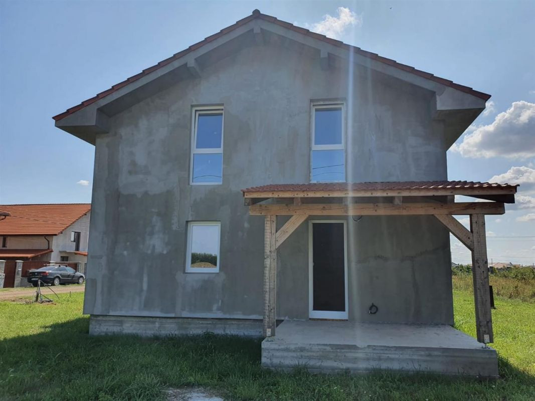 De vanzare casa tip duplex in Dumbravita - ID V439 6