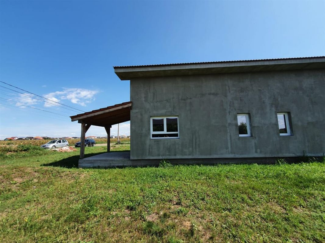 De vanzare casa tip duplex in Dumbravita - ID V439 7