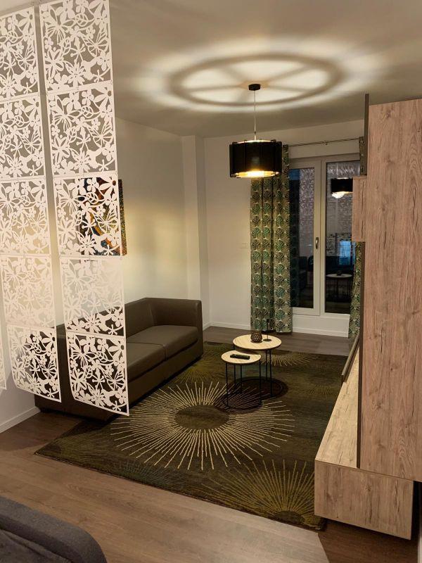 Inchiriez apartament 1 camera - Timisoara Torontalului  1