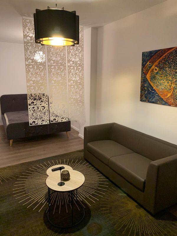 Inchiriez apartament 1 camera - Timisoara Torontalului  3