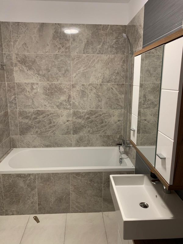 Inchiriez apartament 1 camera - Timisoara Torontalului  8
