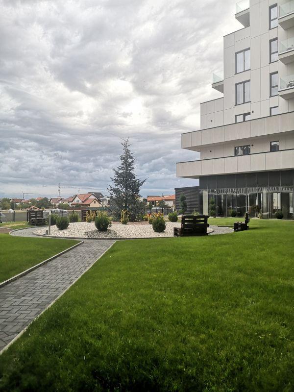 Inchiriez apartament 1 camera - Timisoara Torontalului  11
