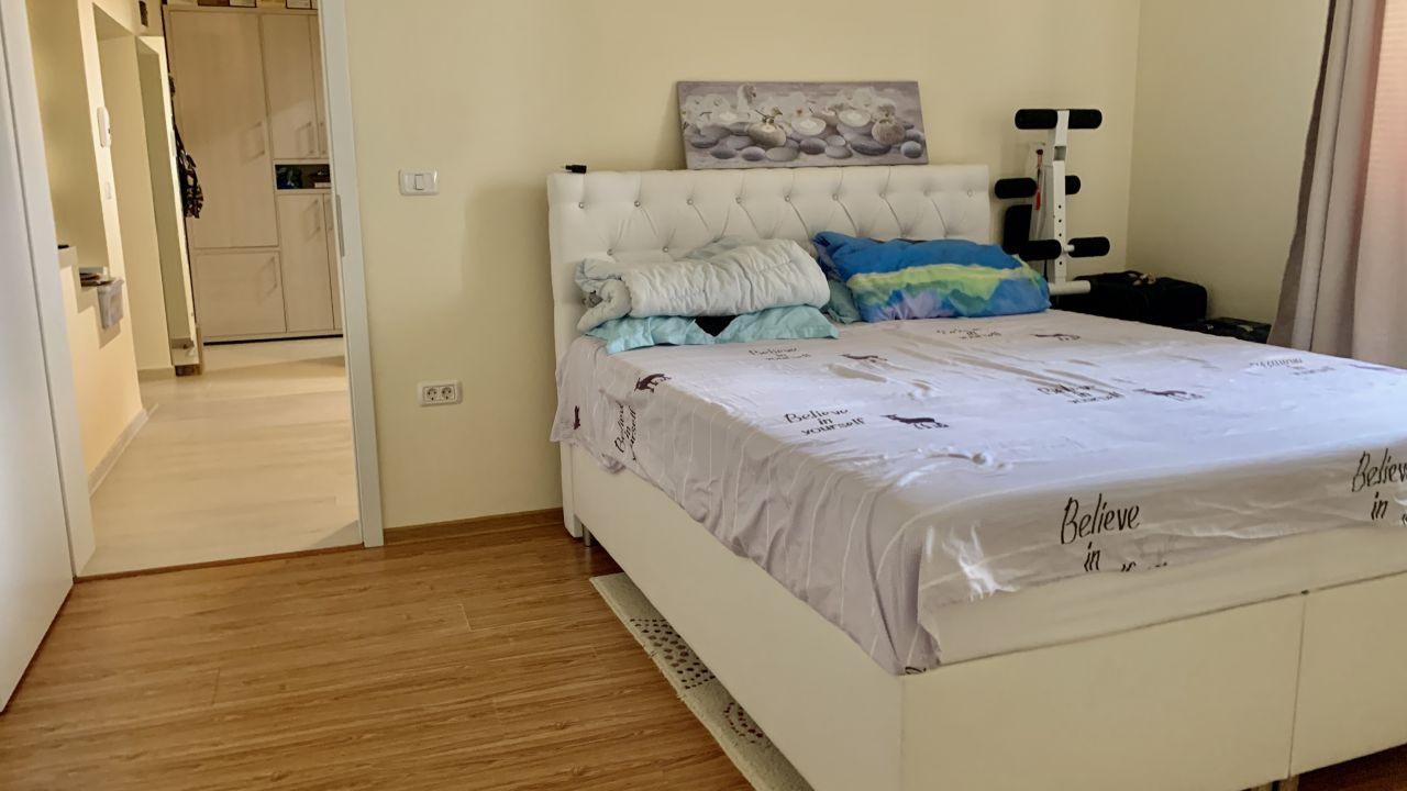 Apartament cu patru camere pe doua nivele | Central | Semidecomandat 5