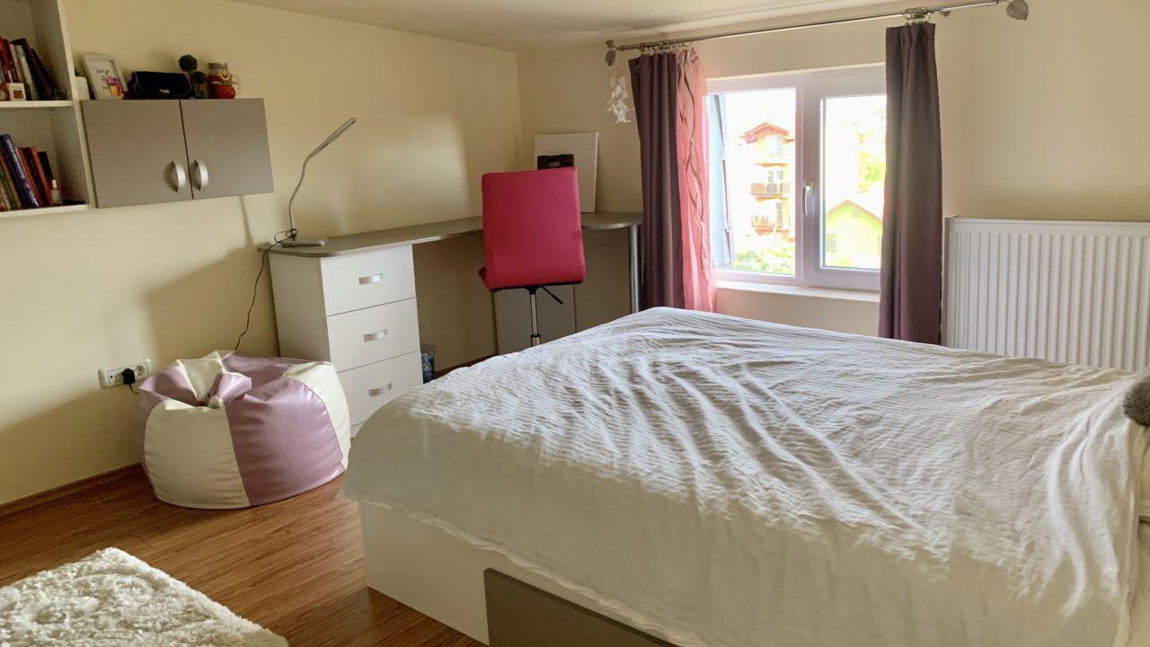 Apartament cu patru camere pe doua nivele | Central | Semidecomandat 6