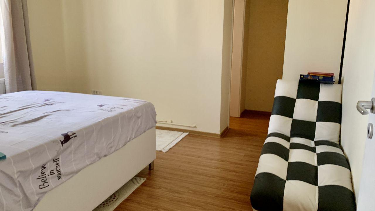 Apartament cu patru camere pe doua nivele | Central | Semidecomandat 11